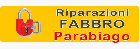 Fabbro Parabiago